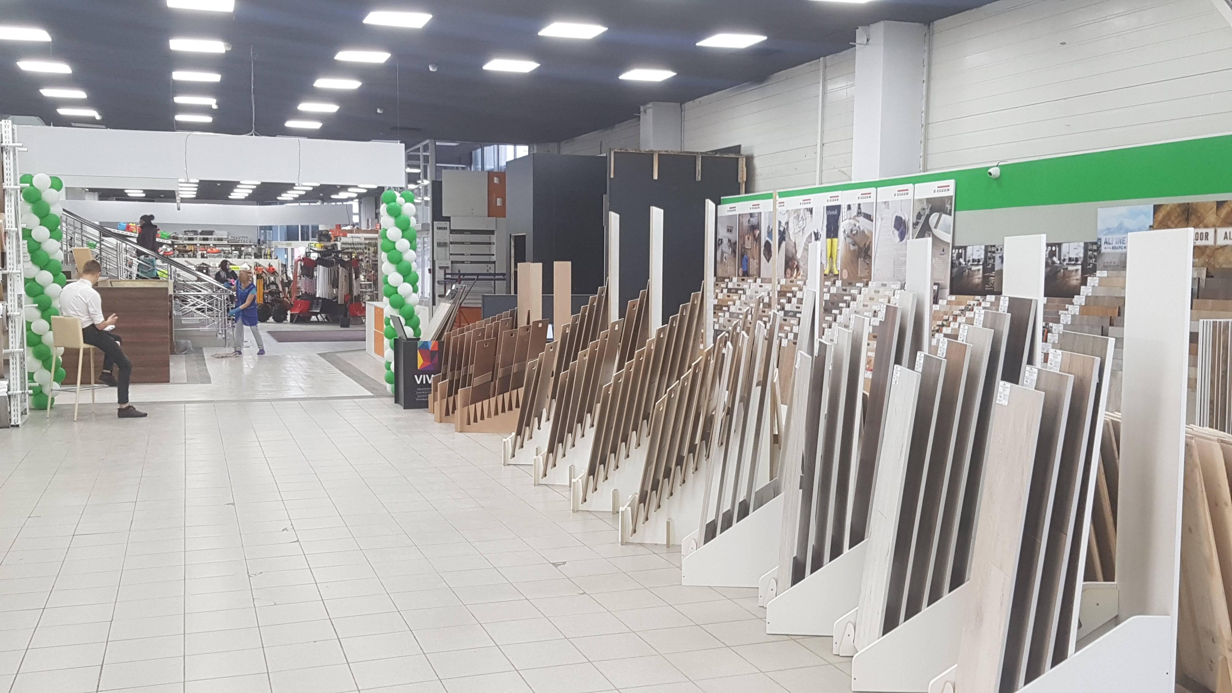 Открылся новый магазин - партнер в г. Владимир